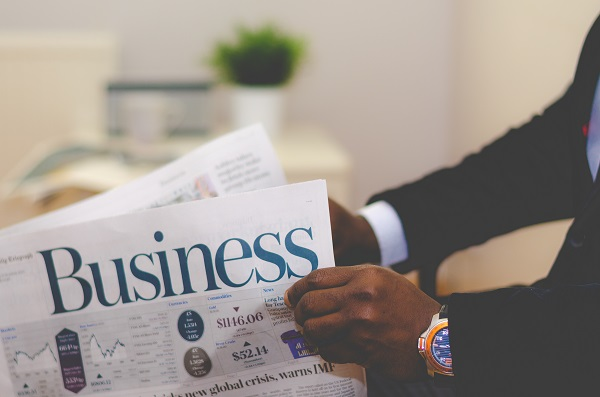 A Successful Business can need Finance