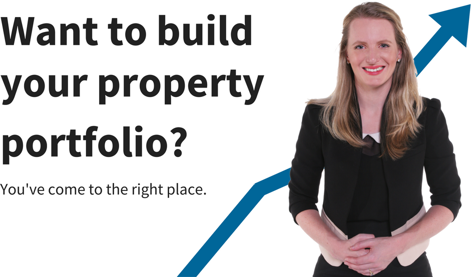 Want to build your property portfolio? You've come to the right place.